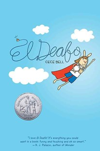 El Deafo by Cece Bell, David Lasky (9781419712173) - PaperBack - Children's Fiction Older Readers (8-10)