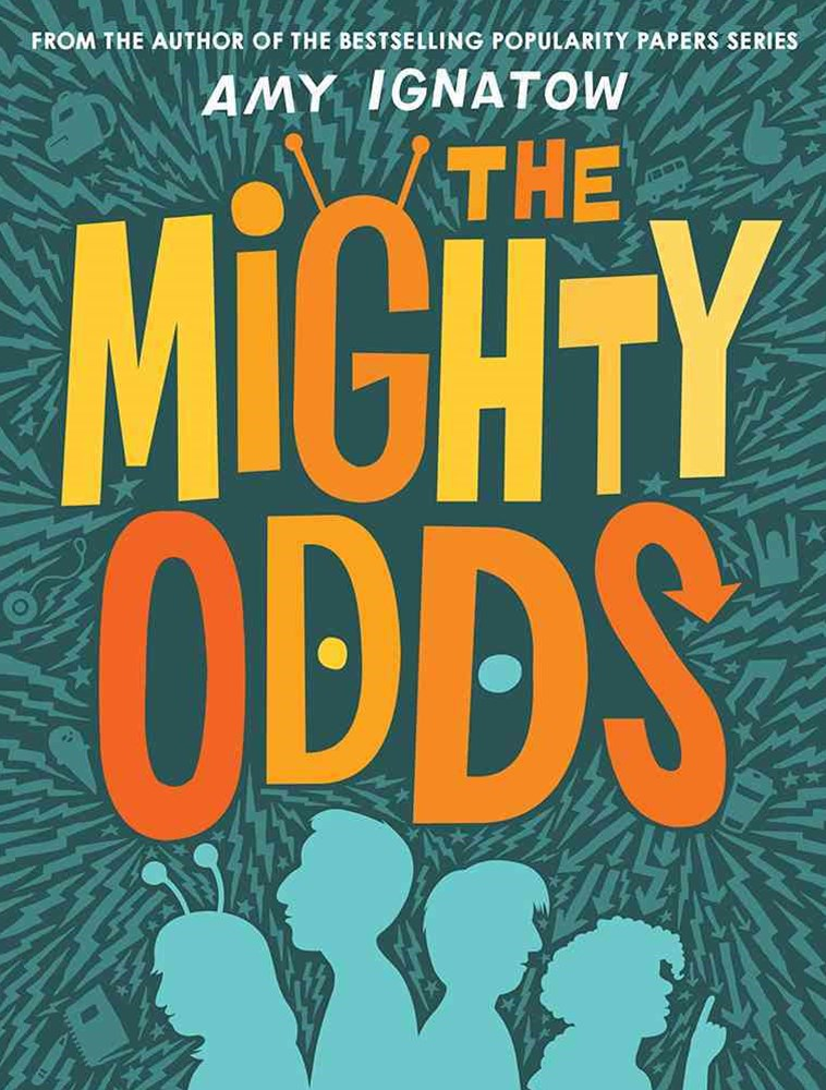 Mighty Odds: Book One