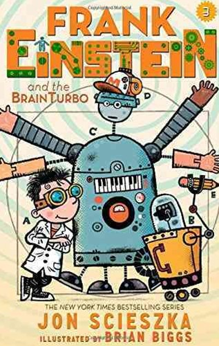 Frank Einstein and the Brain Turbo