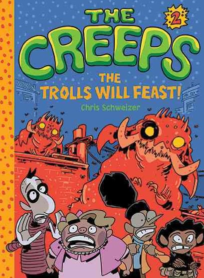 The Trolls Will Feast!