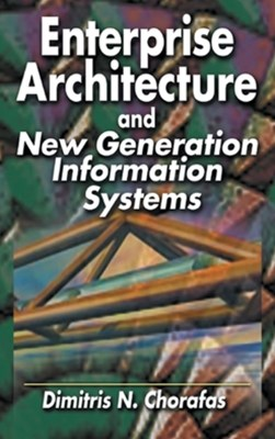 (ebook) Enterprise Architecture and New Generation Information Systems