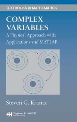 (ebook) Complex Variables