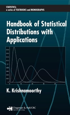 (ebook) Handbook of Statistical Distributions with Applications