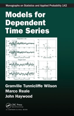 (ebook) Models for Dependent Time Series