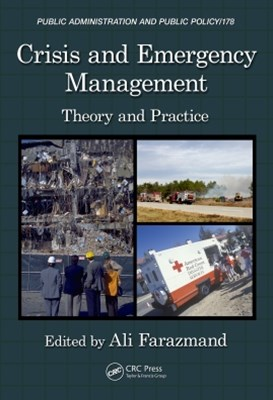 (ebook) Crisis and Emergency Management