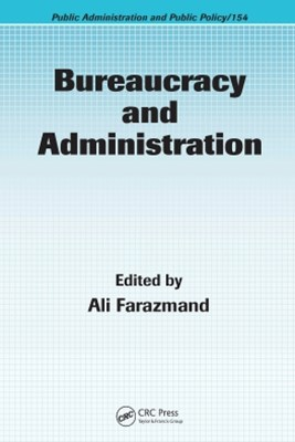 (ebook) Bureaucracy and Administration