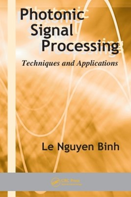 Photonic Signal Processing