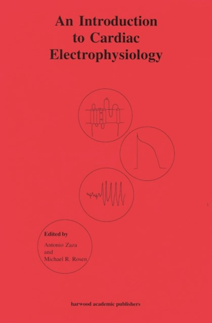 (ebook) An Introduction to Cardiac Electrophysiology