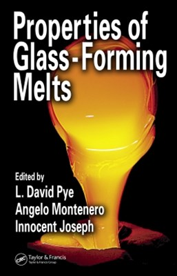 Properties of Glass-Forming Melts
