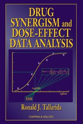 (ebook) Drug Synergism and Dose-Effect Data Analysis