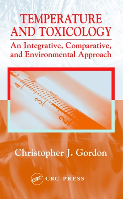 (ebook) Temperature and Toxicology