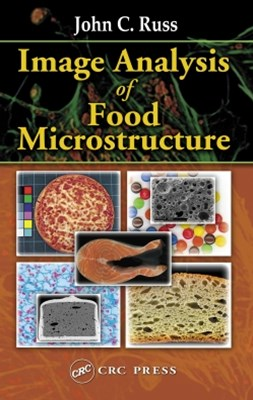 (ebook) Image Analysis of Food Microstructure