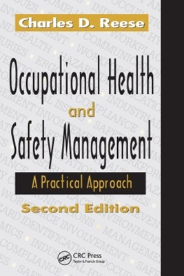 Occupational Health and Safety Management