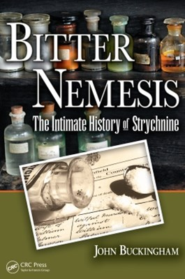 (ebook) Bitter Nemesis