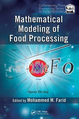 Mathematical Modeling of Food Processing