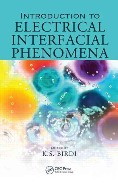 Introduction to Electrical Interfacial Phenomena