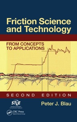 (ebook) Friction Science and Technology