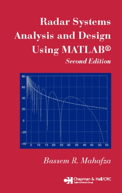 (ebook) Radar Systems Analysis and Design Using MATLAB