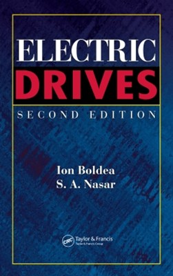 Electric Drives, Second Edition