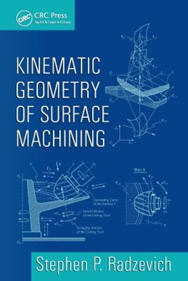 (ebook) Kinematic Geometry of Surface Machining