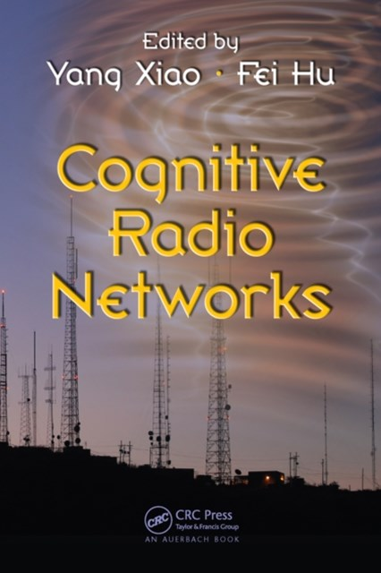 (ebook) Cognitive Radio Networks