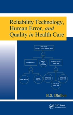 Reliability Technology, Human Error, and Quality in Health Care