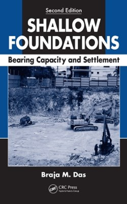 (ebook) Shallow Foundations