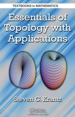 (ebook) Essentials of Topology with Applications