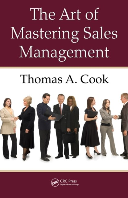 The Art of Mastering Sales Management