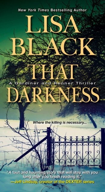(ebook) That Darkness