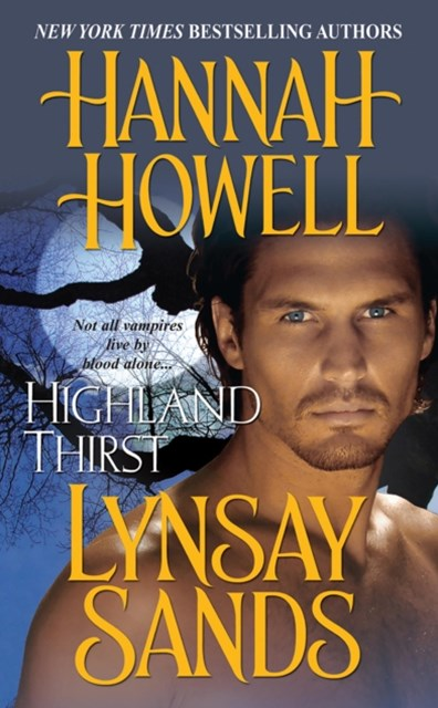 (ebook) Highland Thirst