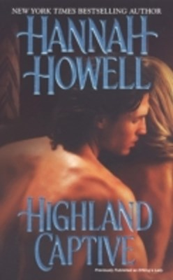 (ebook) Highland Captive