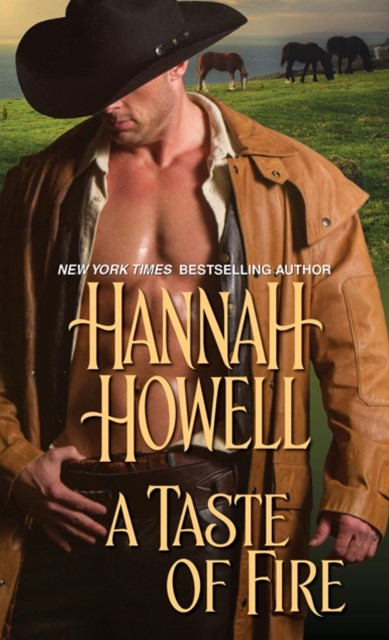 (ebook) Taste Of Fire