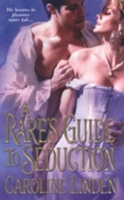 Rake's Guide to Seduction