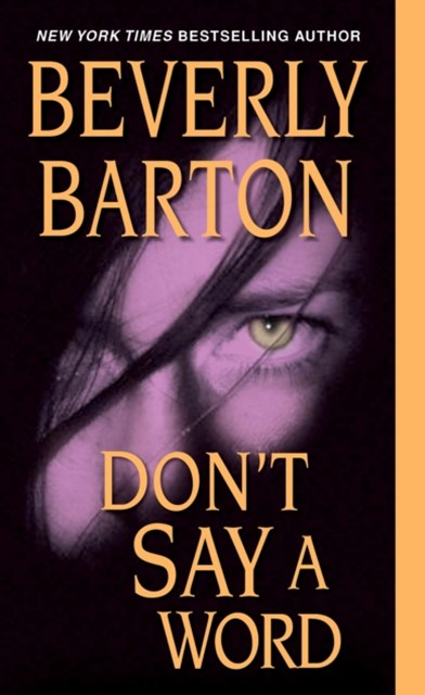 (ebook) Don't Say a Word