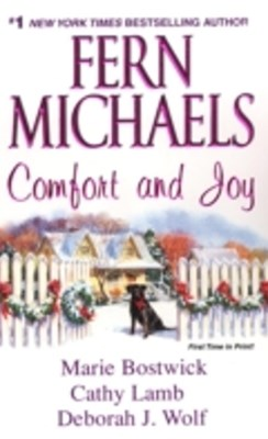 (ebook) Comfort And Joy