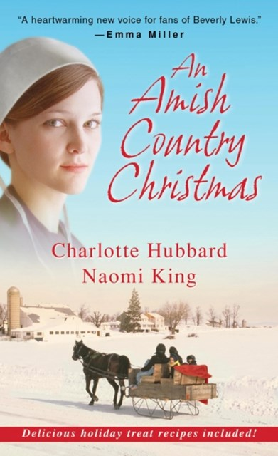 Amish Country Christmas