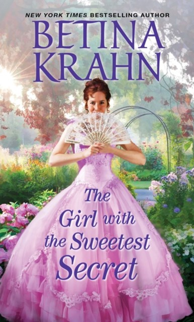 (ebook) Girl with the Sweetest Secret