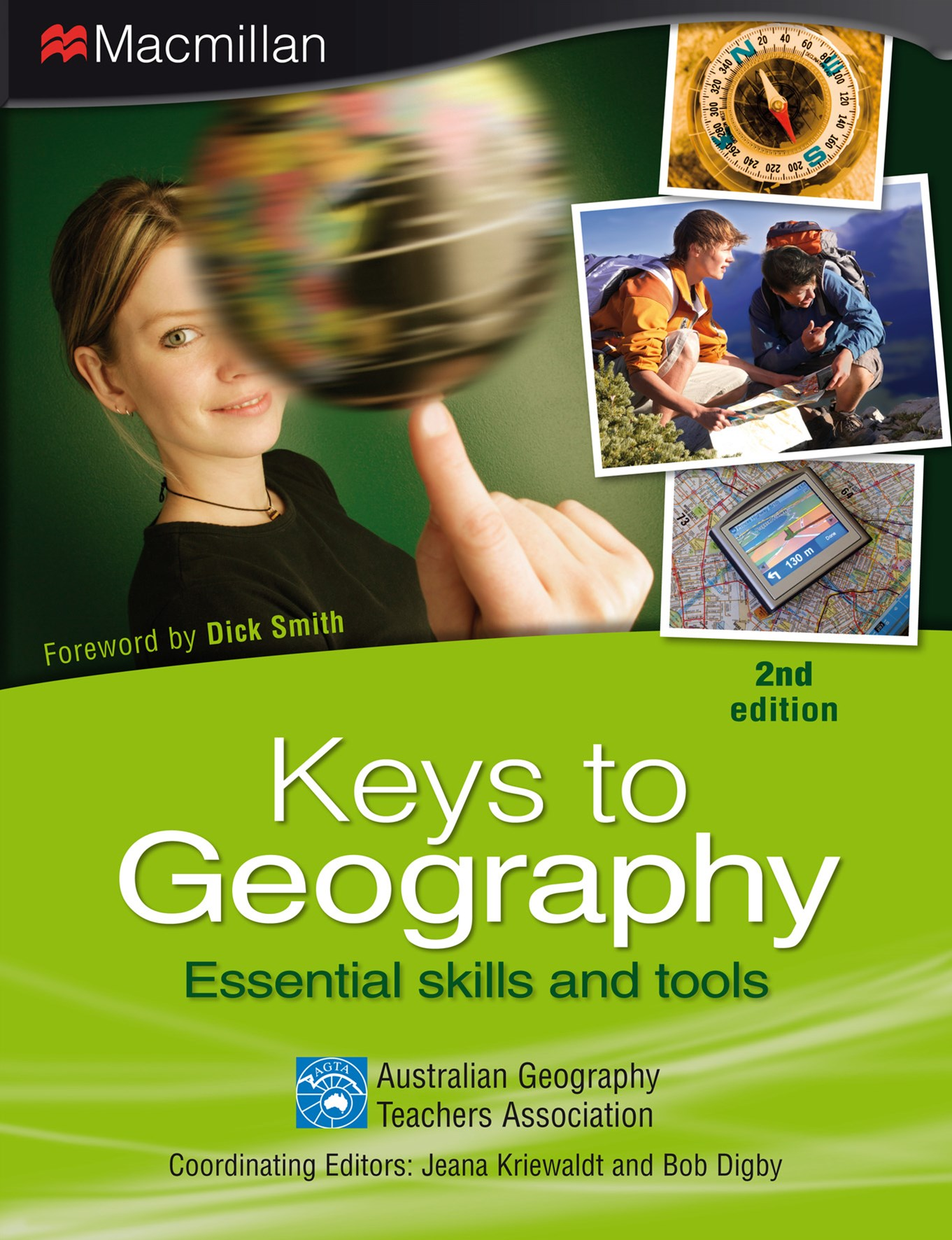 Keys to Geography