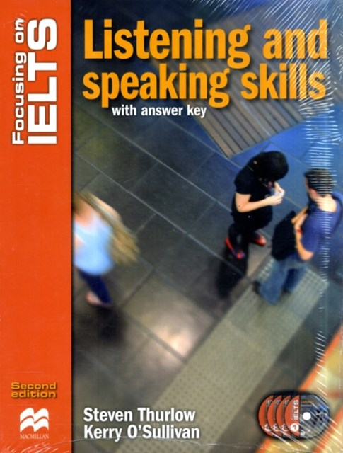 Listening and Speaking Skills with Answer Key