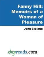 (ebook) Fanny Hill: Memoirs of a Woman of Pleasure