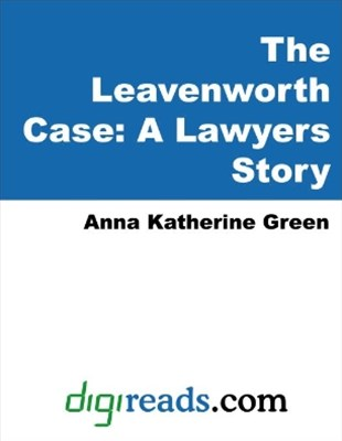 (ebook) Leavenworth Case