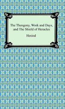 (ebook) Theogony, Works and Days, and The Shield of Heracles