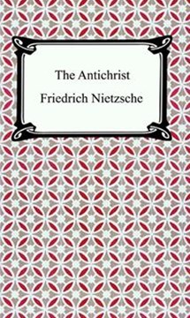 (ebook) Antichrist