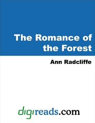 (ebook) Romance of the Forest