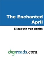 (ebook) Enchanted April