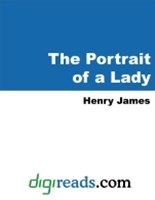 (ebook) Portrait of a Lady