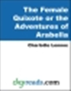 (ebook) Female Quixote, Or, The Adventures of Arabella - Modern & Contemporary Fiction General Fiction