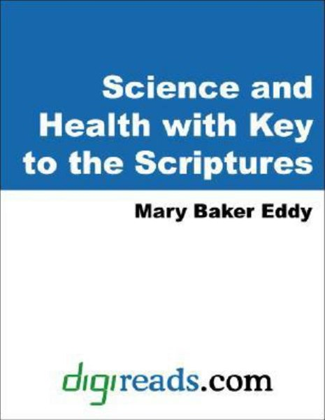 (ebook) Science and Health With Key to the Scriptures