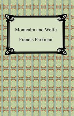 (ebook) Montcalm and Wolfe